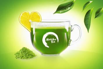 Dejte svému zdraví zelenou s Bio Matcha Tea – Vaše tělo Vám poděkuje!