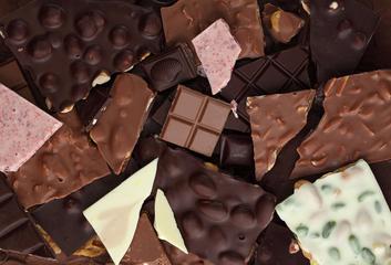 Čokoláda – pochoutka mnoha tváří