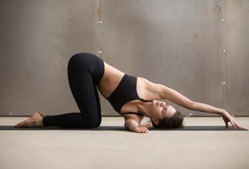 Syndrom zmrzlého ramene a jin jóga