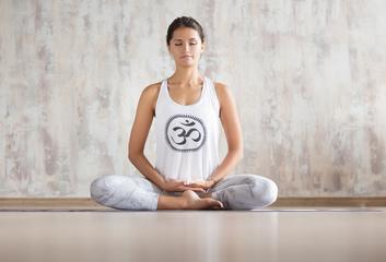Pravidelná meditace snižuje stres a úzkost