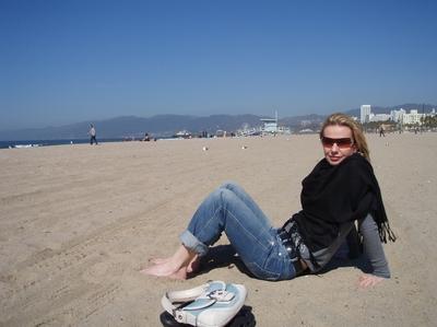 Santa Monica 2010