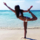 Jóga a meditace v Písku