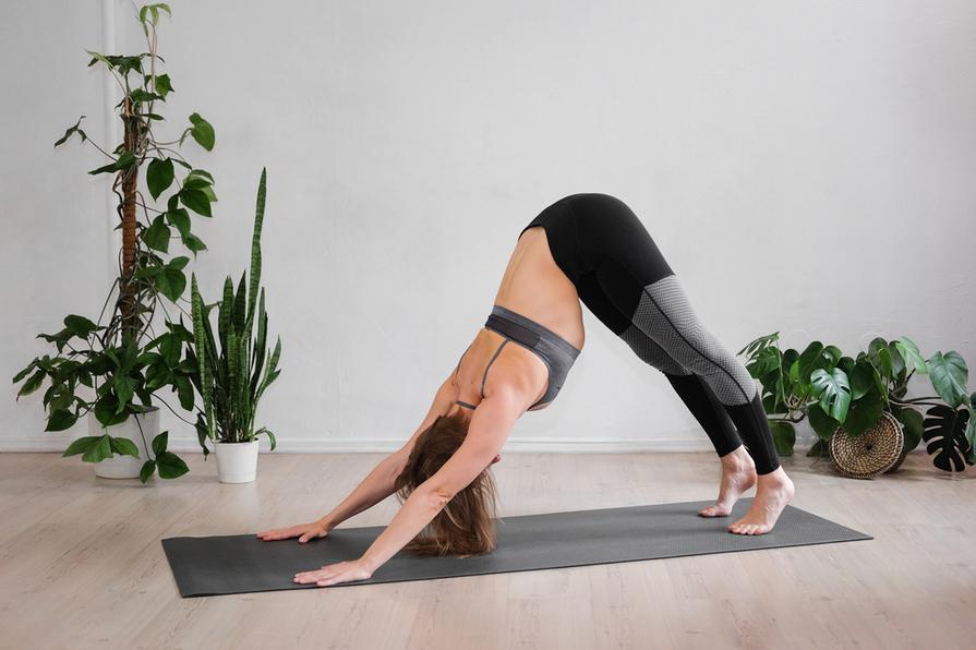 5 věcí, na které je třeba myslet, než začnete cvičit jógu