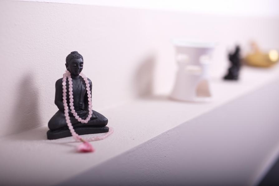 Jóga v Jirkově (Ganesha jóga studio)