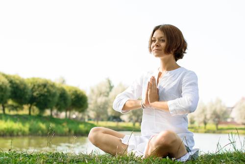 Kundaliní jógou k lehkosti bytí