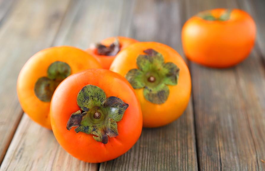 Kaki – tak trochu jiné ovoce