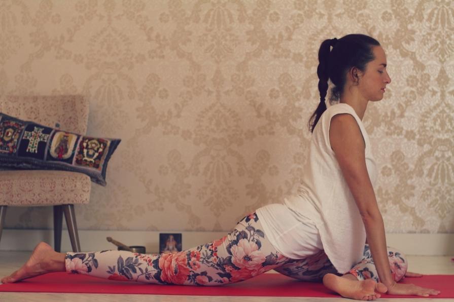 Jin jóga jako klíč k vnitřní introspekci