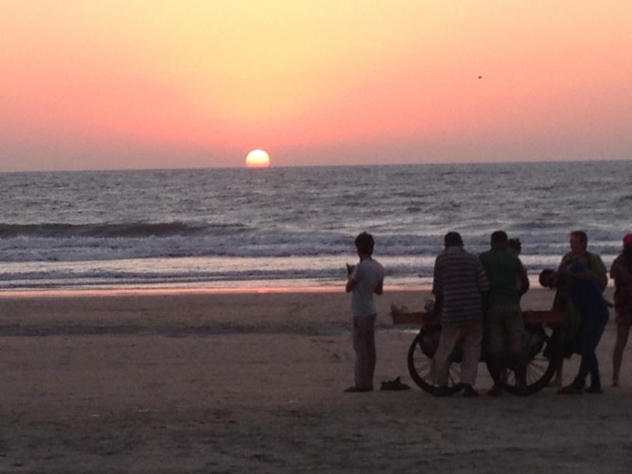 Jak se žije v Goa?
