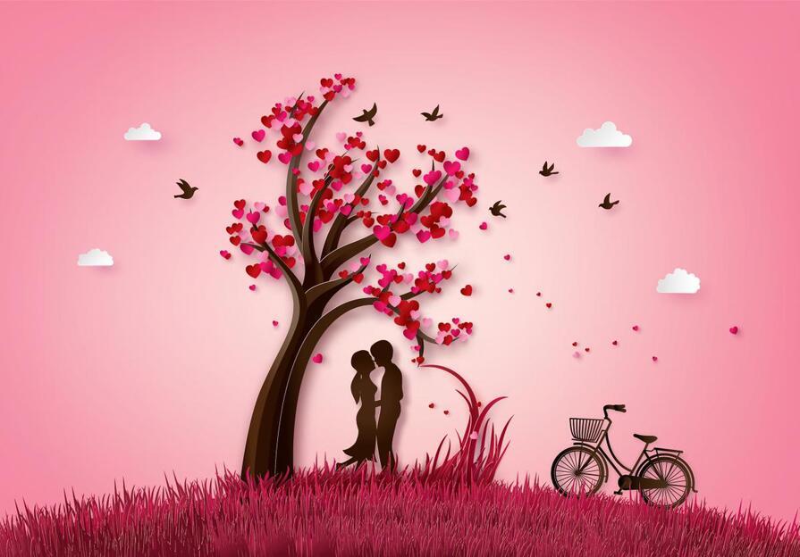 Únor jako měsíc růstu, světla a lásky