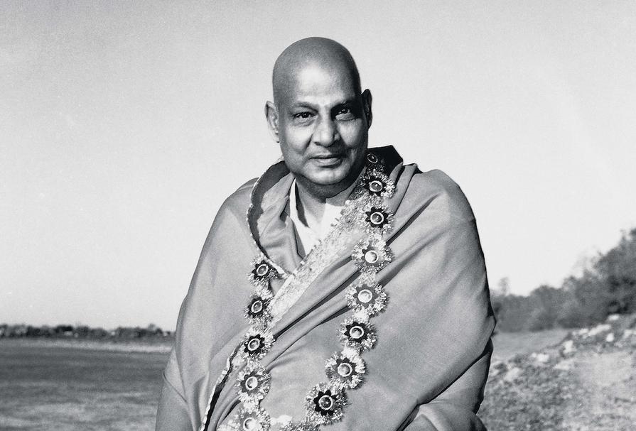 Swami Šivananda: Dej a bude ti dáno