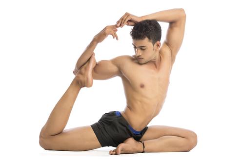 Jógová praxe - celek a část