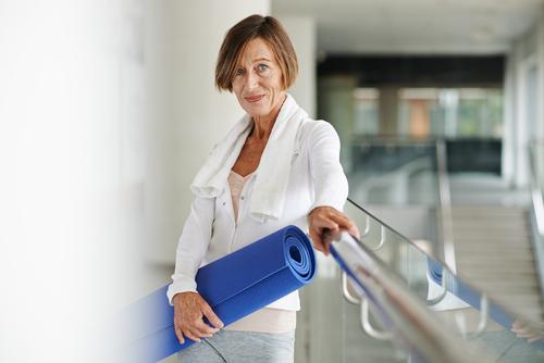 Hormonální jógová terapie a ženy vpřechodu. Co říkají?
