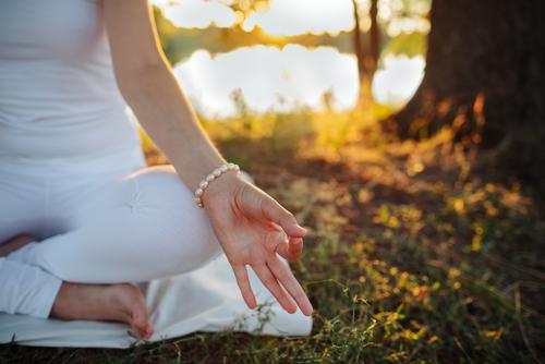 Jóga vědomí (kundaliní jóga)