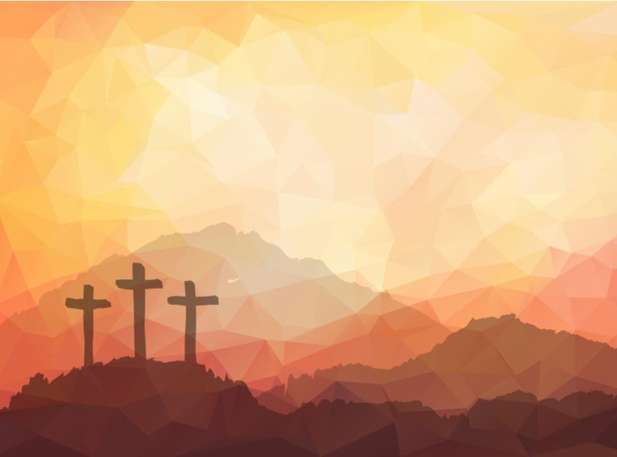 Symbolika Ježíše a oslava Velikonoc v kontextu jógové filozofie