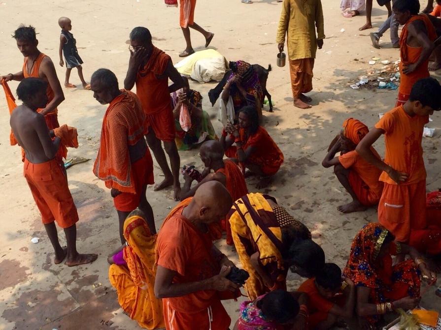 INDIE - Na cestě k sobě sama