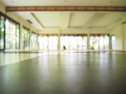 Jak otevřít jógové centrum?