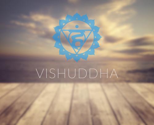 Višudhi čakra (most mezi srdcem a hlavou)