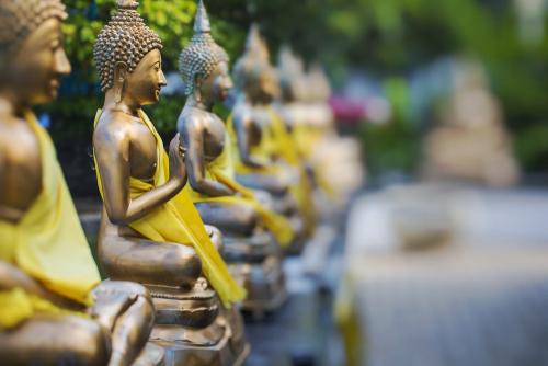 Náboženství Indie: Hinduismus
